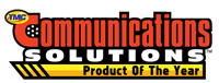 Communication Solutinos Product of the year